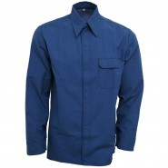 BSD LIGHT PROTECTIVE ARC FLASH SHIRT – Class 1, 8.0 CAL/CM²