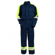 TRANEMO 5716 88 ARC FLASH BOILERSUIT – Class 1, 11.9 CAL/CM²