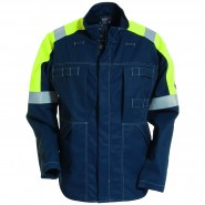 TRANEMO 5736 88 ARC FLASH JACKET – Class 1, 11.9 CAL/CM²