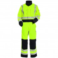 TRANEMO 5810 81 ARC FLASH BOILERSUIT – Class 1, 9.5 CAL/CM²