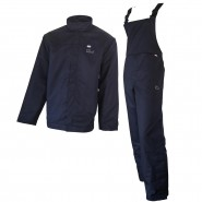 BSD POWER ARC FLASH JACKET AND BIB OVERALL – 41.0 CAL/CM²
