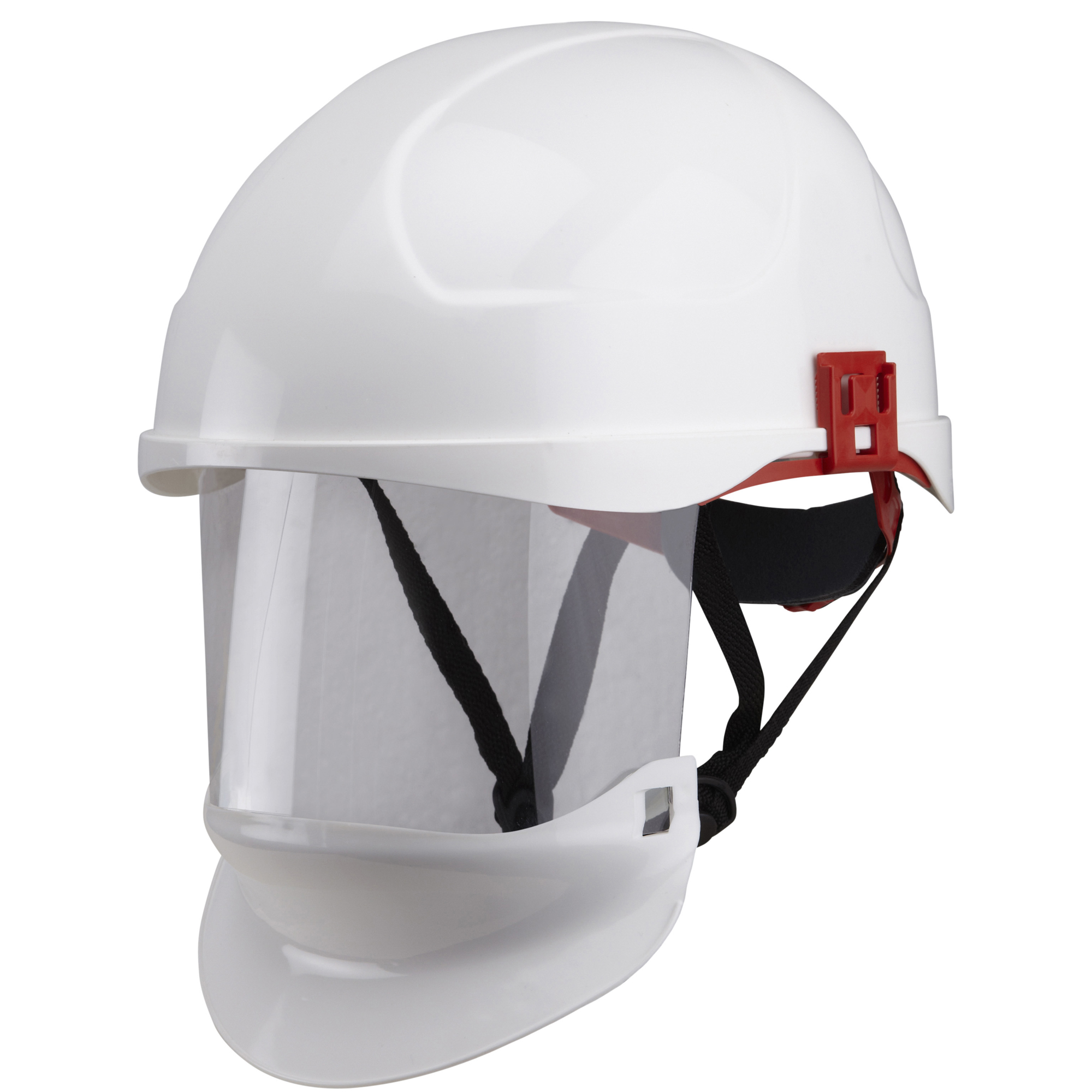 SUBSTATION SAFETY CLASS 1 ARC FLASH HELMET - 3.0 CAL/CM²