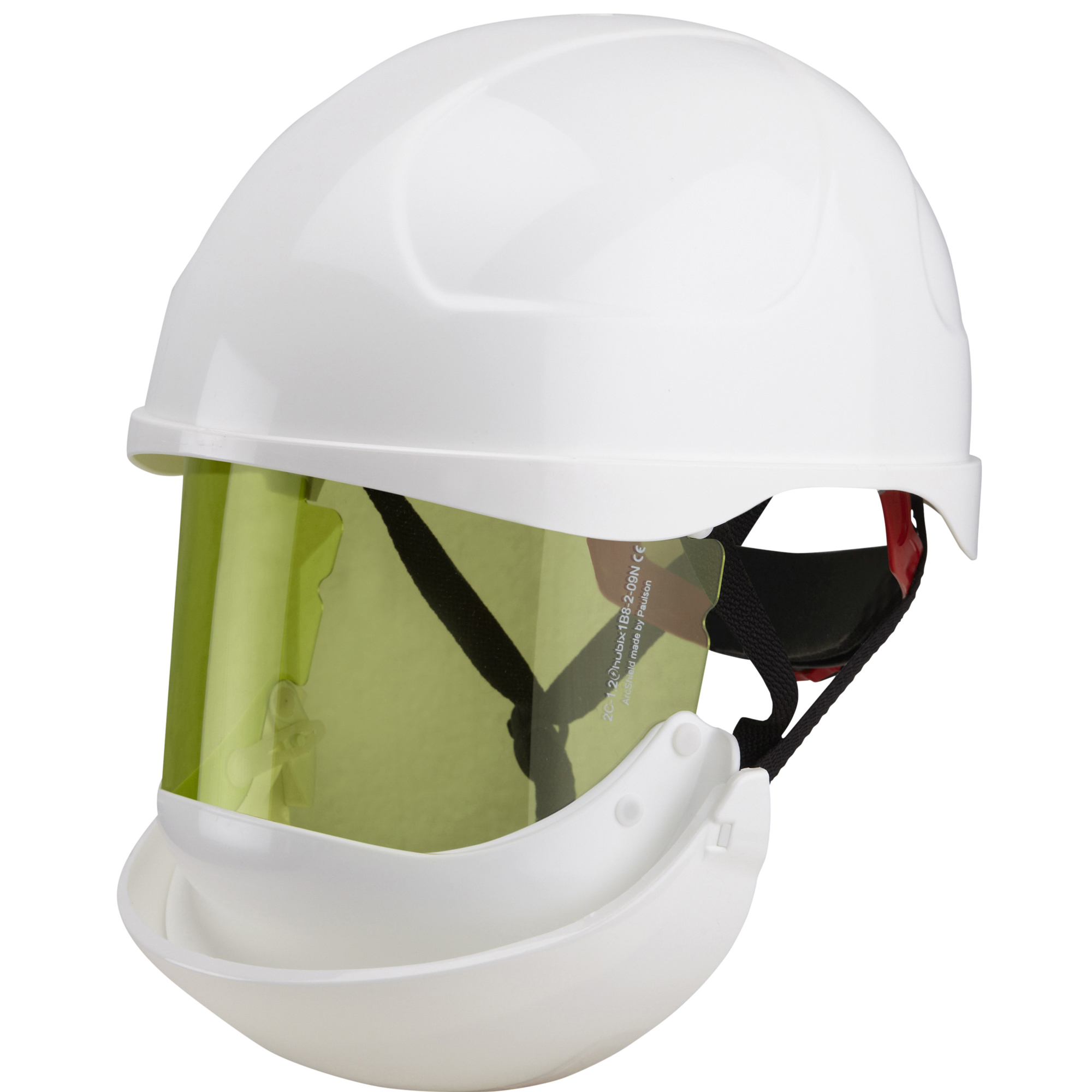 ELECTRICALLY INSULATED SAFETY HELMET b50768a23cf
