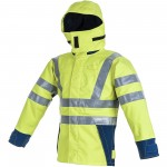 PROGARM 9750 WATERPROOF JACKET - 47.0 CAL/CM²