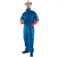 ROOTS MULTI PROTECTOR ARC FLASH COVERALL – Class 2, 26.8 CAL/CM²