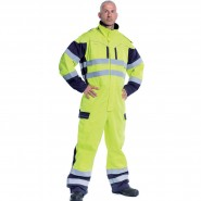 ROOTS STORMBUSTER XTREME WATERPROOF OVERALL – 35.2 CAL/CM²