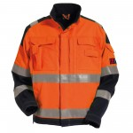 TRANEMO 5339 84 ARC FLASH JACKET - Class 1, 10.1 CAL/CM²
