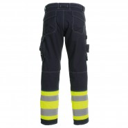 TRANEMO 5821 81 ARC FLASH TROUSERS – Class 1, 9.5 CAL/CM2