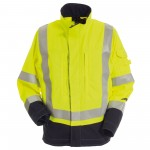 TRANEMO 5830 81 Arc Flash JACKET - Class 1, 9.5 CAL/CM²