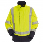 TRANEMO 5830 81 Arc Flash JACKET – Class 1, 9.5 CAL/CM²