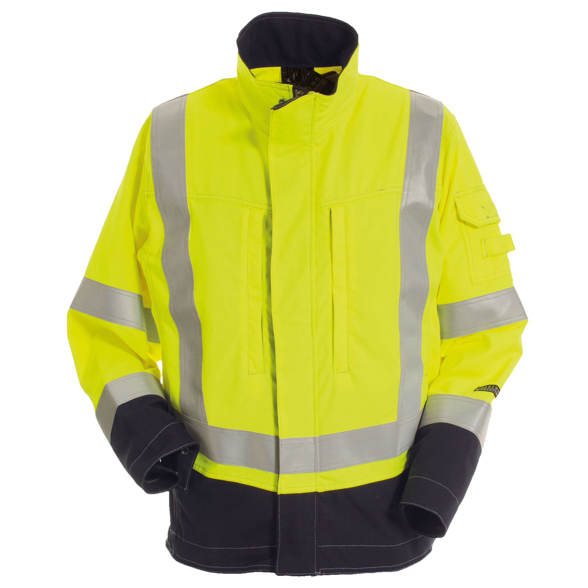 TRANEMO 5830 81 ARC FLASH JACKET - 9.5 CAL/CM2