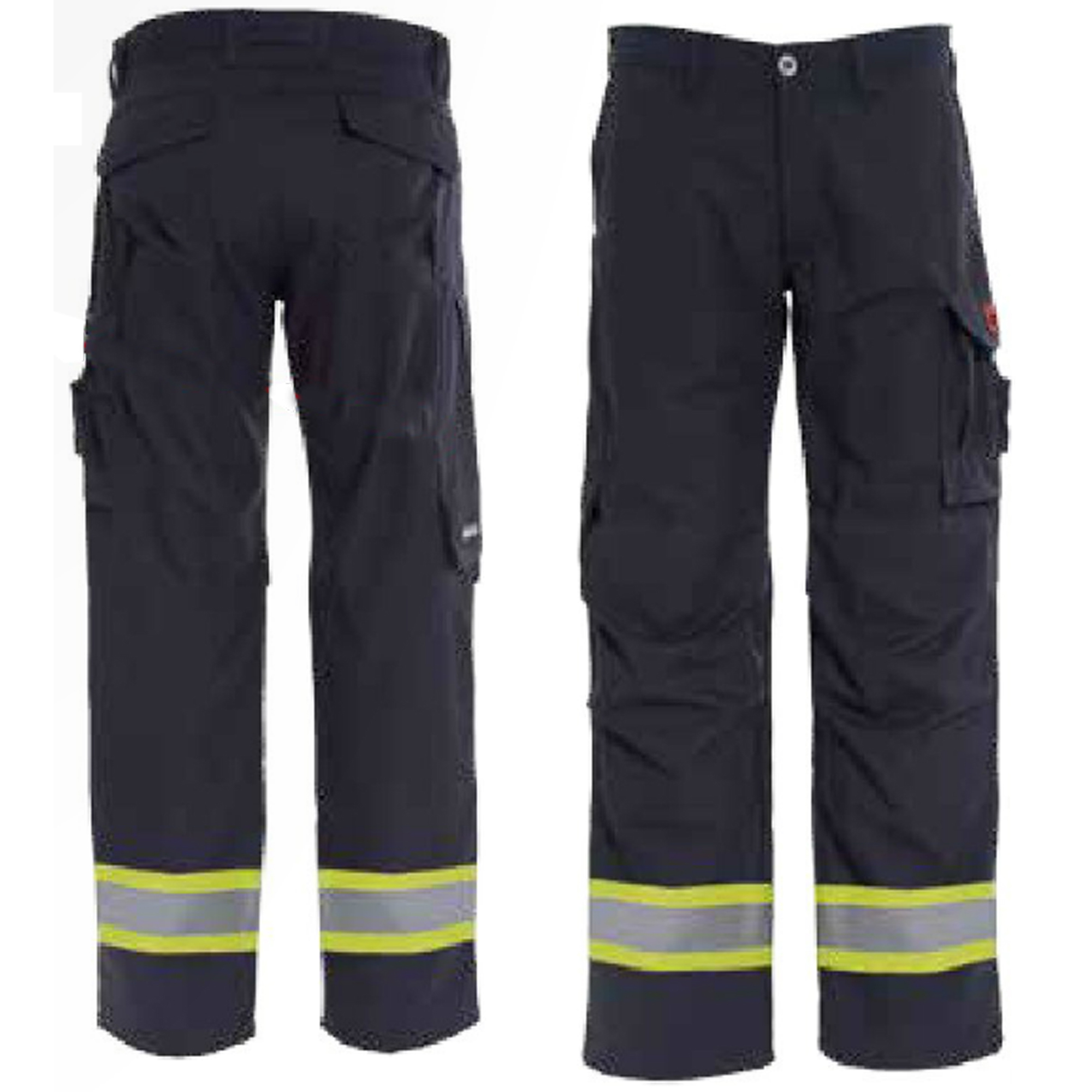 TRANEMO 6021 81 NON-METAL ARC FLASH TROUSERS - 9.5 CAL/CM²
