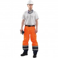 ROOTS STORMBUSTER CLASSIC WATERPROOF TROUSER – 25.9 CAL/CM²