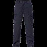 FRISTADS Flamestat Trousers 2148 ATHS Navy – Class 1, 10,5 cal/cm²