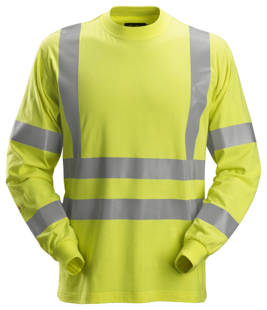 Protecwork Long Sleeve T-Shirt