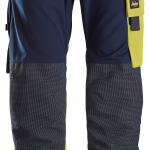 Protecwork Work Trousers, High Vis Class 1
