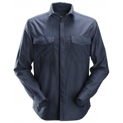 Snickers Workwear ProtecWork Long Sleeve Shirt